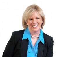 Katherine Montgomery, Vice President