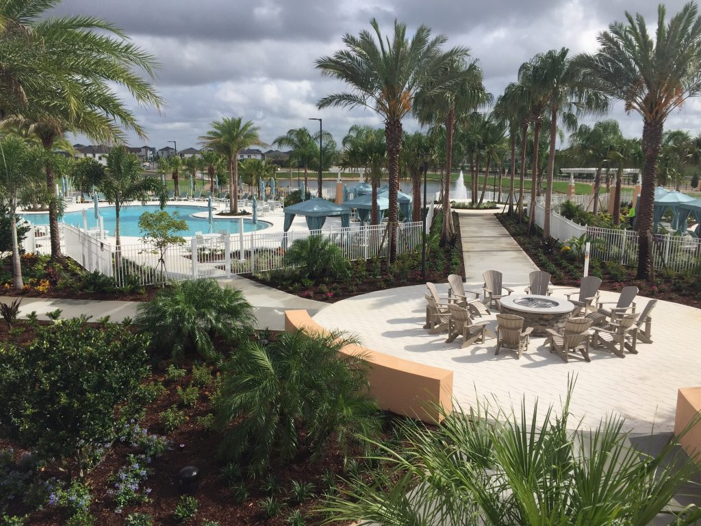 Solara Resort Clubhouse First Look  Melrose Lifestyle