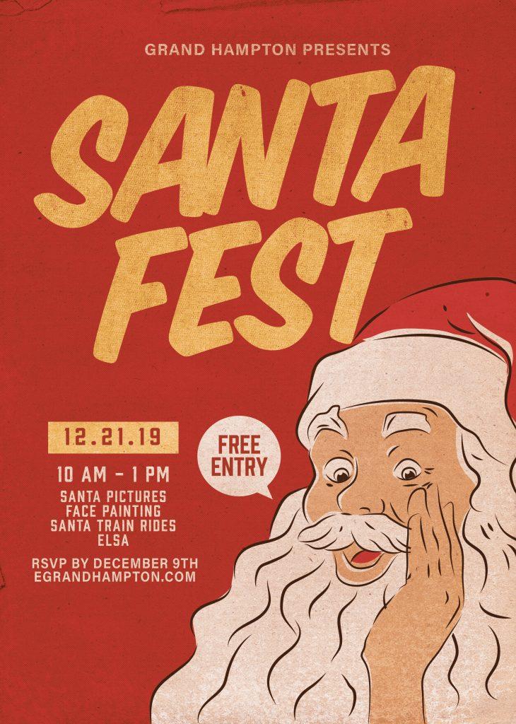 Santa Fest